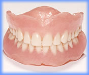 Click here to see how dentures are made